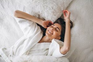 GUARANTEED hacks to sleep better during pregnancy