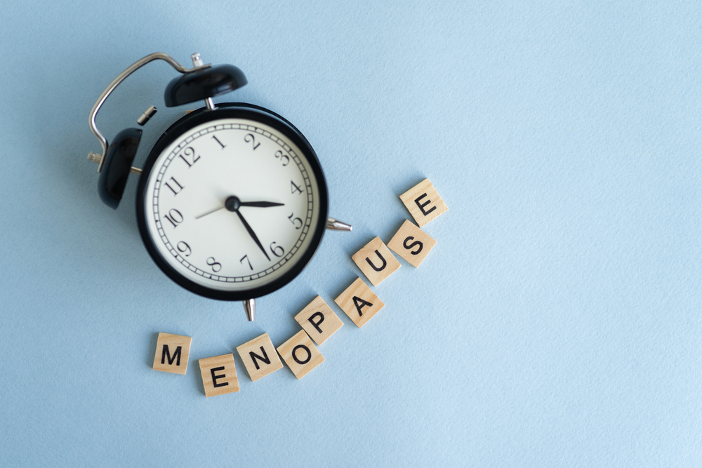 Menopause journey 101 -What it does to your body!