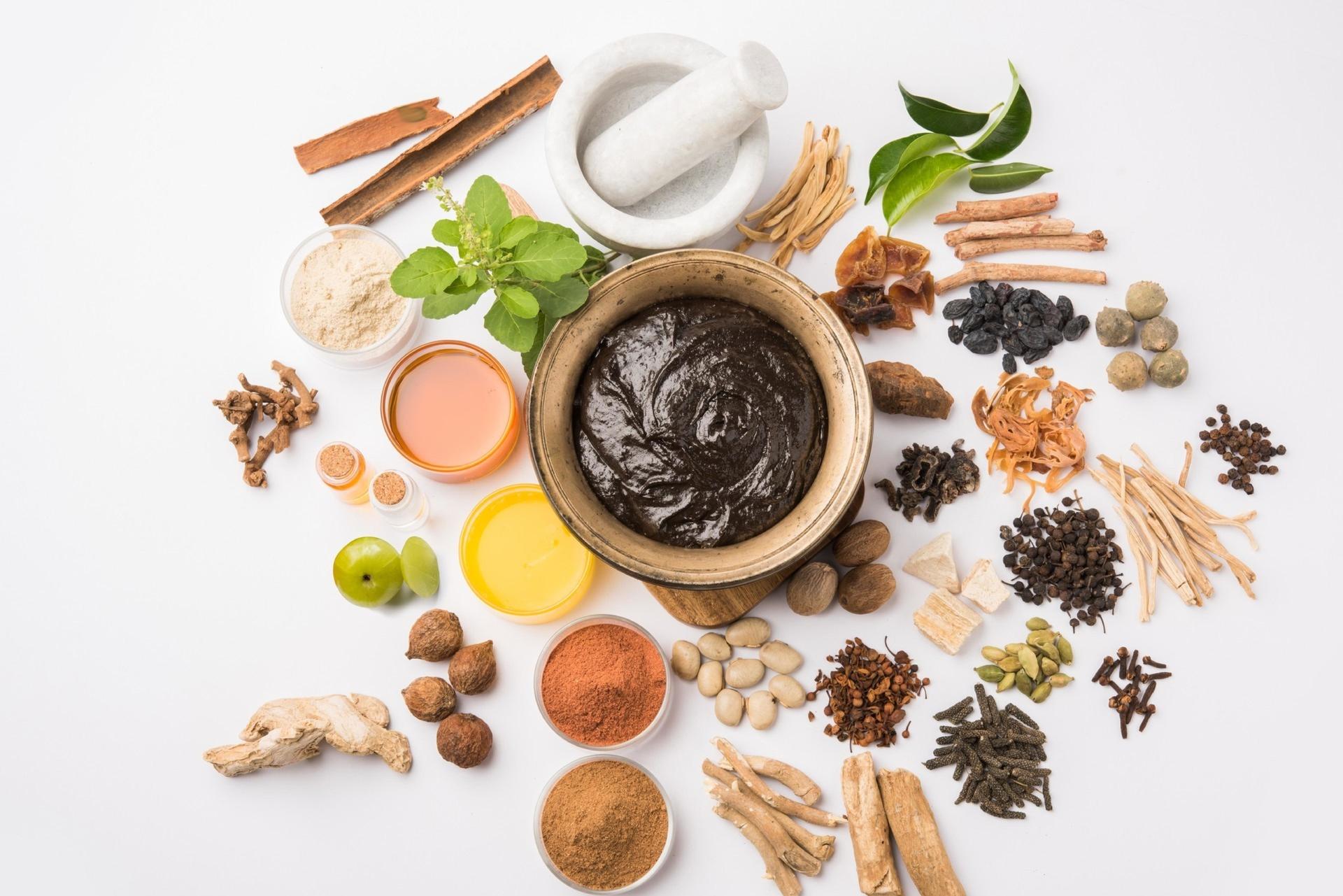 Ayurveda – vedic pregnancy skin and hair care partner!